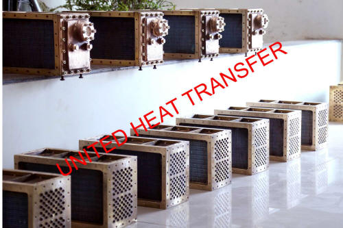 charged air coolers nashik india
